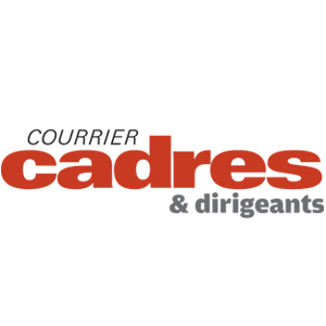 Logo Courrier Cadres & Dirigeants